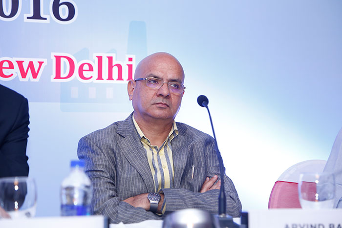 Mr. Arvind Bali - CEO - Videocon