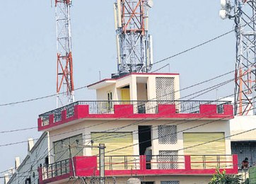 TCIL to test mobile tower radiations in Mumbai