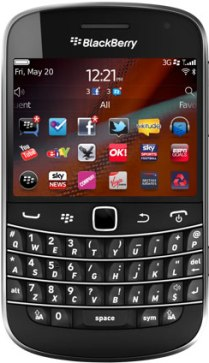 Review blackberry bold 9900 reheart Choice Image