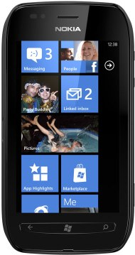 Review: Nokia Lumia 710
