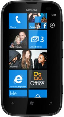 Review: Nokia Lumia 510