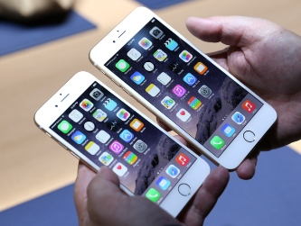 Pre-booking of Apple iPhone 6 and iPhone 6 Plus starts in India