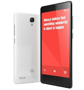 Xiaomi Redmi Note 4G
