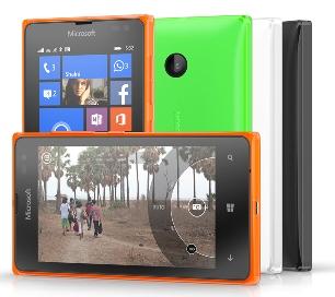 Microsoft Lumia 532 dual-SIM